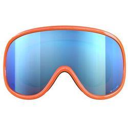 Gogle narciarskie POC RETINA BIG CLARITY COMP pomarańczowe