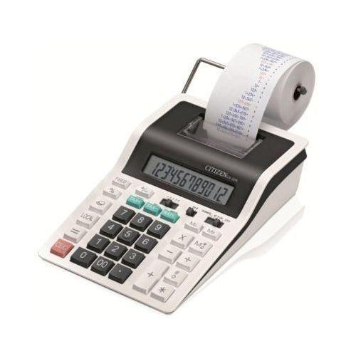 Kalkulatory, Kalkulator Citizen CX-32N
