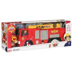 Simba Wóz strażacki Hero Jupiter 203099001038- wysyłamy do 18:30