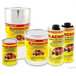 Środek do konserwacji podwozia samochodów - BLACHOGUM 1L