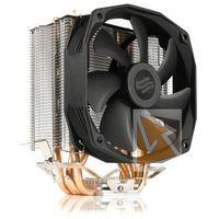 Radiatory i wentylatory, SilentiumPC Chłodzenie CPU - Spartan 3 PRO HE1024 DARMOWA DOSTAWA DO 400 SALONÓW !!