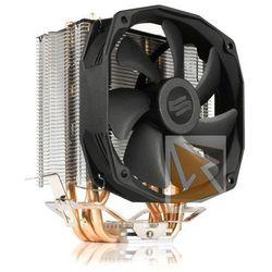 SilentiumPC Chłodzenie CPU - Spartan 3 PRO HE1024 DARMOWA DOSTAWA DO 400 SALONÓW !!
