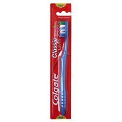 Szczoteczka do zębów Colgate Classic Deep Clean Średnia