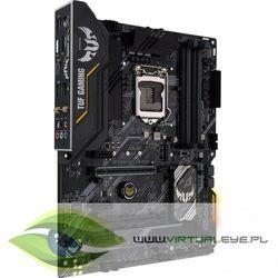 Asus Płyta główna TUF GAMING H470-PRO (WI FI) s1200 4DDR4 DP/HDMI ATX