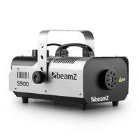 Wytwornice dymu, Beamz S900 Wytwornica dymu 70m³ 800W pilot