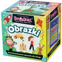 Planszówki, BrainBox - Obrazki