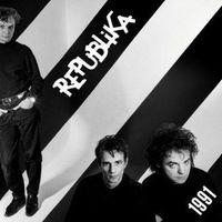 Pop, REPUBLIKA - 1991 (DIGIPACK) (REEDYCJA) (CD)