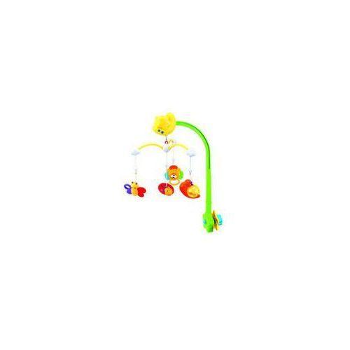 Karuzele dla niemowląt, Karuzela elektryczna CANPOL BABIES wiosenna łąka 9/932 + Zamów z DOSTAWĄ JUTRO! Oferta ważna tylko do 2023-04-03