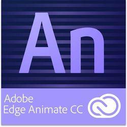 Adobe Flash Professional CC PL for Multi European Languages EDU