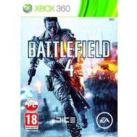 Gry na Xbox 360, Battlefield 4 (Xbox 360)