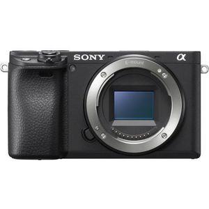 Aparaty kompaktowe, Sony Alpha A6400