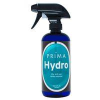 Wosk samochodowe, Prima Car Care Hydro Dry & Wax Spray Polymer - wosk polimerowy do zastosowania po myciu 473ml