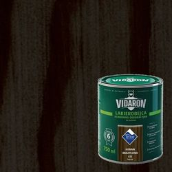 Lakierobejca Ochronno-Dekoracyjna Heban Brazylijski 0,4L Vidaron