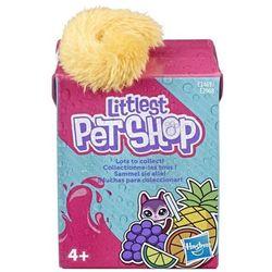 Littlest Pet Shop Pluszowe zwierzaki soczki, Monkey - DARMOWA DOSTAWA OD 199 ZŁ!!!