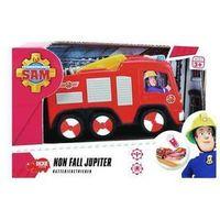 Straż pożarna dla dzieci, SIMBA Strażak Sam Jupite r niespadający14 cm