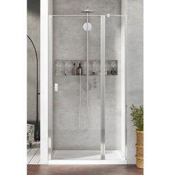 Radaway Nes DWJ II Drzwi wnękowe 100 cm prawe, szkło przejrzyste, wys. 200 cm. 10036100-01-01R