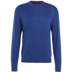 PS by Paul Smith MENS CREW NECK Sweter royal blue
