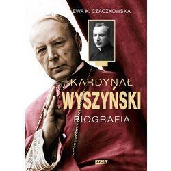 Kardynał Wyszyński. Biografia (opr. twarda)