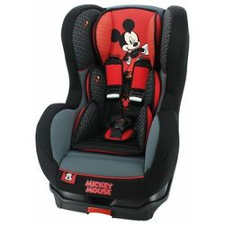 Nania fotelik samochodowy COSMO ISOFIX MICKEY MOUSE LUXE 2020