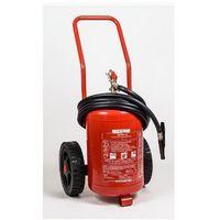 Sprzęt przeciwpożarowy, Gaśnica przewoźna proszkowa GP-25x ABC/E - Energetyczna