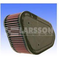 Filtry powietrza do motocykli, filtr powietrza K&N KA-6503 3120336 Kawasaki KVF 650, KFX 700, KVF 700, KVF 650