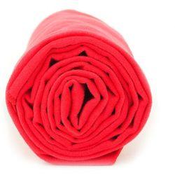 Ręcznik szybkoschnący Dr.Bacty L czerwony - Czerwony