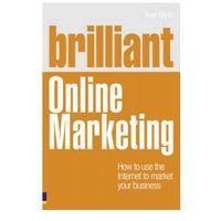 Biblioteka biznesu, Brilliant Online Marketing