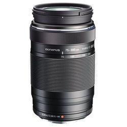 Olympus M.ZUIKO ED 75-300mm f/4.8-6.7 (czarny) - produkt w magazynie - szybka wysyłka!