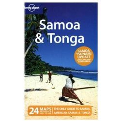 Przewodnik Lonely Planet Samoa & Tonga