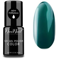 Lakier Hybrydowy UV NeoNail - Lush Green - 6 ml