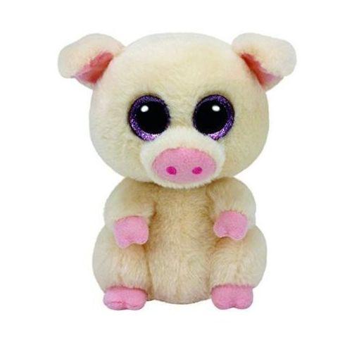 Pluszaki zwierzątka, Beanie Boos Piggley - Świnka