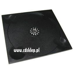Tray digipack na 1 CD czarny 470szt.