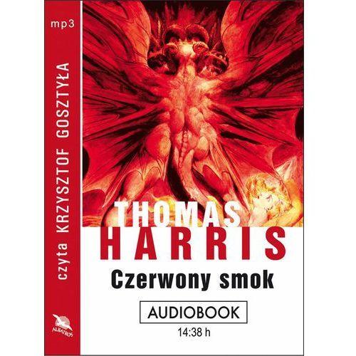 Audiobooki, Czerwony smok