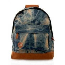 plecak MI-PAC - Premium Denim Acid Dye Indigo (366) rozmiar: OS