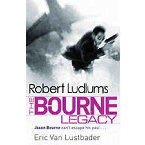 Powieści, Robert Ludlum's Bourne Legacy