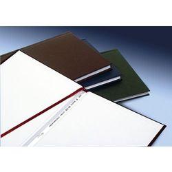 Okładki kanałowe twarde B- do 125 kartek, Praca licencjacka