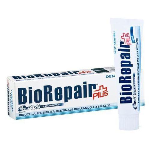 Pasty do zębów, BLANX BioRepair Plus wrażliwe zęby pasta 75ml