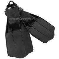 Pozostałe nurkowanie, Scubatech Jet Stream, ze sprężynami (Czarne)