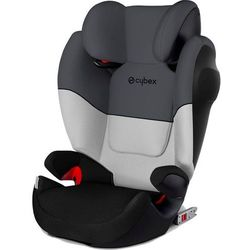 CYBEX fotelik samochodowy Solution M-Fix SL, Gray Rabbit