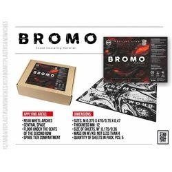StP Bromo 2w1 pianka pochłaniająca + butyl