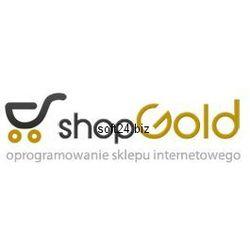 Sklep internetowy shopGold Komfort - 3 domeny