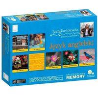 Gry dla dzieci, Gra edukacyjna memory - Język angielski