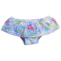 Majtki strój kąpielowy dzieci 92cm dół bikini BANZ - Sea Horse \ 092cm