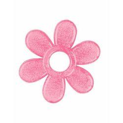 B.O.1060 Żelowy gryzaczek kwiatek