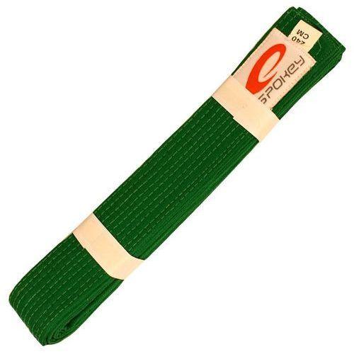 Odzież do sportów walki, Spokey UNSU - Pas do kimona; 240 cm