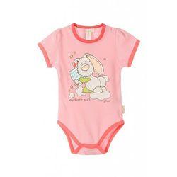 Body niemowlęce NICI 5T34AD Oferta ważna tylko do 2019-08-13