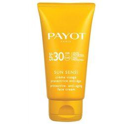 Payot Ochronne przeciw starzeniu SPF 30 Sun Sensi (ochronne przeciw starzeniu krem) 50 ml