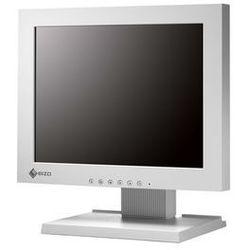 "EIZO 12"" Monitor DuraVision - Szary - 25 ms"