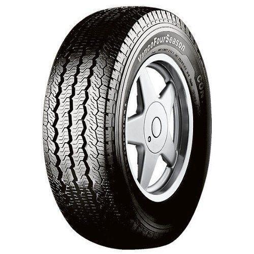 Opony całoroczne, Continental VancoFourSeason 205/65 R15 102 T