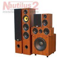 Zestawy głośników, Taga Harmony TAV-506 v.2 + TSW-120v.2 - Dostawa 0zł!